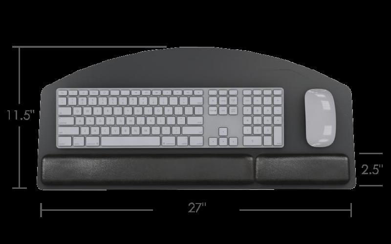 pl006 27 keyboard solutions esi. Black Bedroom Furniture Sets. Home Design Ideas