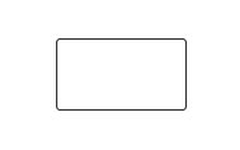 Rectangle TFL Standard