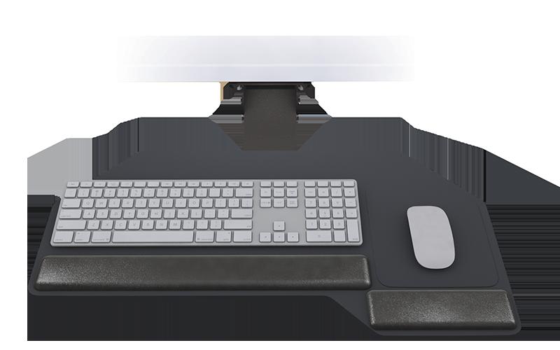 solution 4 keyboard solutions esi. Black Bedroom Furniture Sets. Home Design Ideas