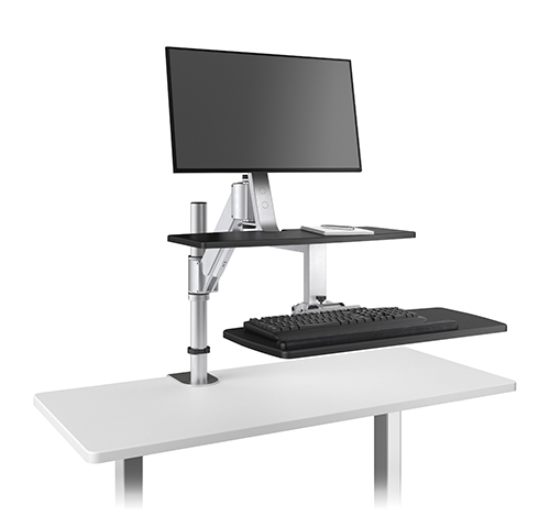 Sit-To-Stand Desktops **Coming Soon**